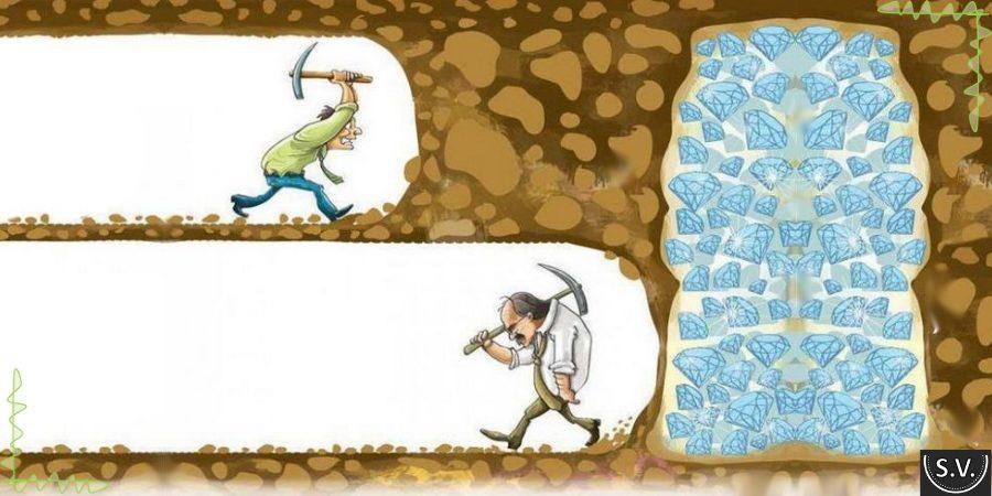 Как найти цель в жизни, если ничего не хочется? Не просто найти, но и поставить себе цель и добиться ее