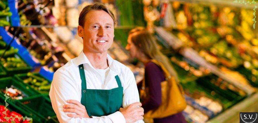 Как увеличить продажи в розничном магазине: 7 секретов из жизни продуктового магазина