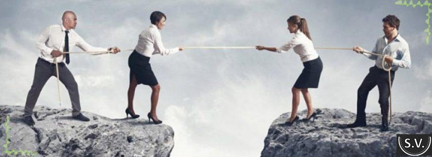 Пошаговая инструкция стратегии отстройки от конкурентов