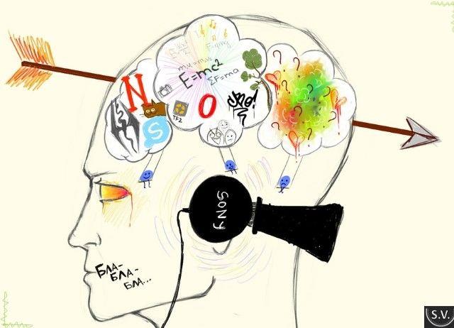 5 способов как избавиться от негативных мыслей которые не уходят из головы
