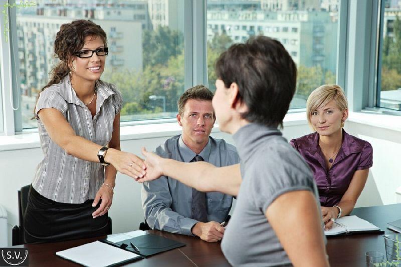 Взгляд на тему, как пройти собеседование успешно, с разных сторон