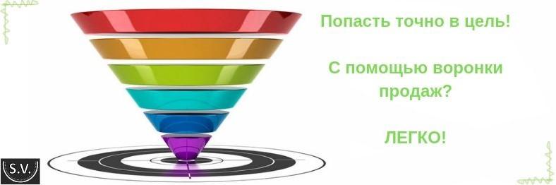 Воронка продаж – примеры с детальной рекомендацией для увеличения продаж