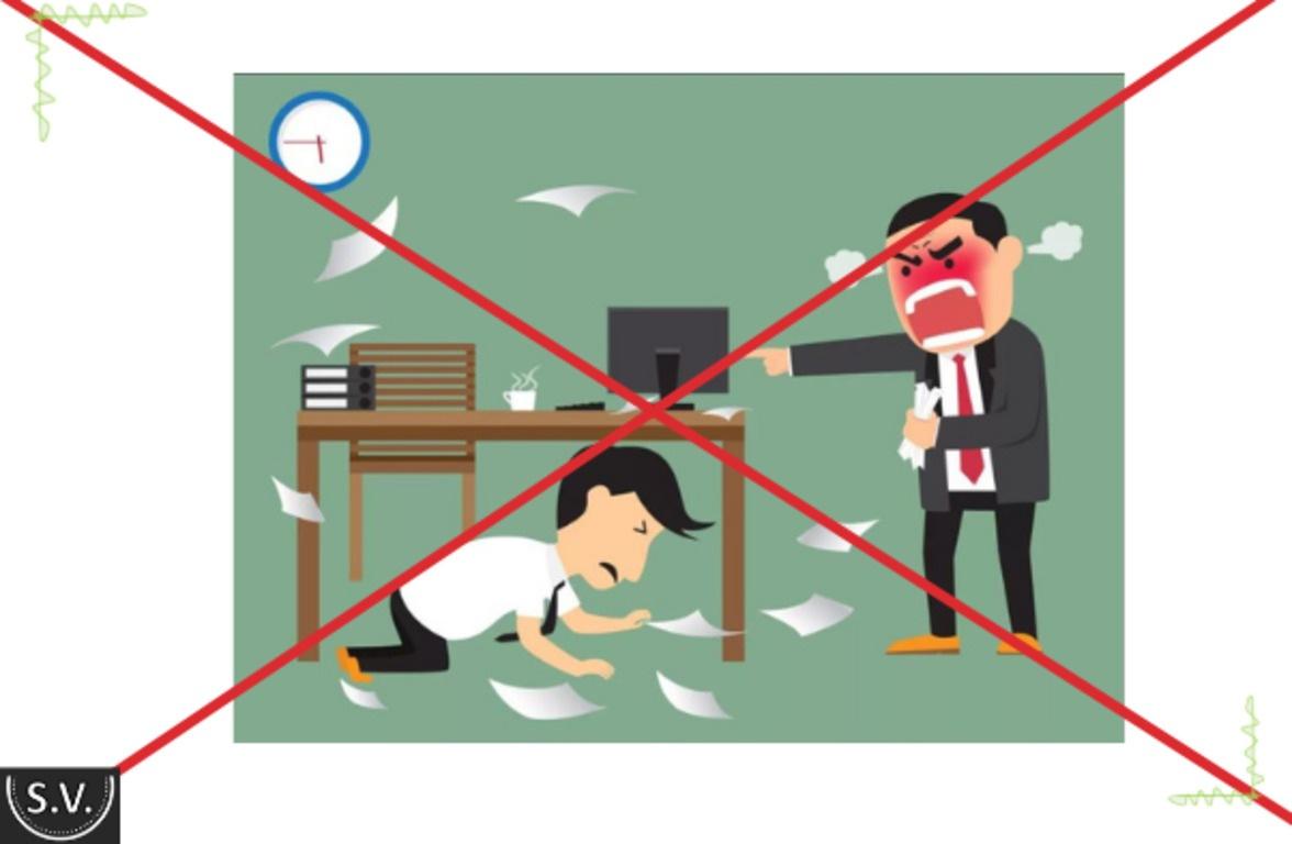Характерные ошибки начинающего руководителя и что с ними делать – совет эксперта.
